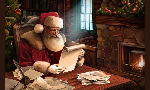 Deda-Mraz-