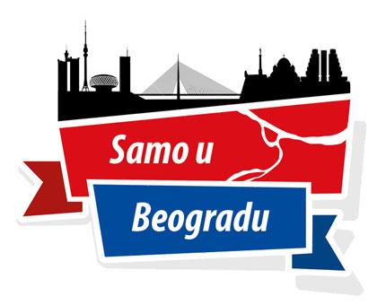 Deda Mraz Beograd